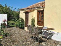Objekt-Nr. 798140: Ferienhaus für 3 Personen in Icod de los Vinos belegt aber schön
