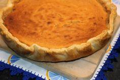 Mística de Sabores: Tarte de marmelada com amêndoa