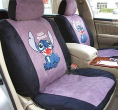 lilo and stitch auto accessories - Google Search