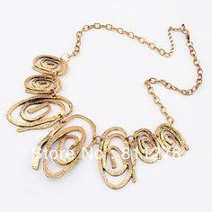 min. ordem é $10( mix) 114 moda requintada de hidromassagem restaurar maneiras antigas colar esmalte epóxi moda colar gargantilha