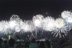 Happy New Year to all at Copacabana beach ! 2014/2015