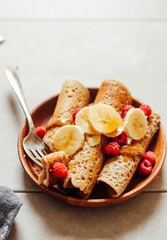 Vegan Gluten-Free Bu