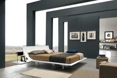 25 Contemporary Bedroom Design For Your Home. Luxury Bedroom Furniture, Modern Bedroom Decor, Master Bedroom Design, Contemporary Bedroom, Luxury Bedding, Fancy Bedroom, Girls Bedroom, Futuristic Bedroom, Aqua Bedding
