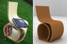 """La """"Duilio chair"""" di Stefano Sciullo « Youngdesigner.it"""
