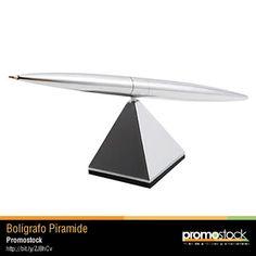 Bolígrafo Pirámide
