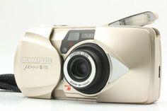 Shoot Film, Film Camera, Fujifilm Instax Mini, Olympus, Lens, Japan, Ebay, Klance, Lentils
