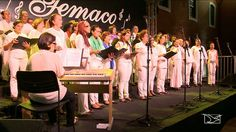 Este ano 39 grupos, adultos e infantis, participam do festival