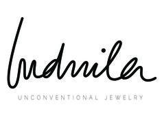 Ludmila Navarro is a fine artist and jewelry designer. She creates each and every one of her pieces herself in her own distinctive style to produce highly original jewelry.
