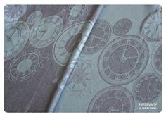 Natibaby - Vintage Clocks (Hemp Blend) Legacy 01-27-2013