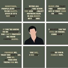 Tobias quotes From Divergent | Found on onebookcantransformyou.tumblr.com
