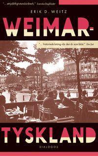 Weimartyskland : Löfte och tragedi (storpocket)