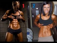 #fitness #bodybuilding #fatburnerFamous & Sexy Female Fitness Motivation | AMERICAN-SUPPS.COM