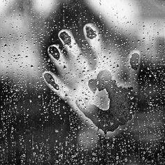 It rains again☔