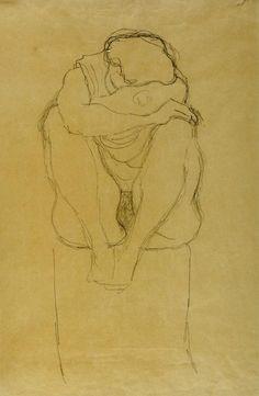 Views on Gustav klimt's art work?