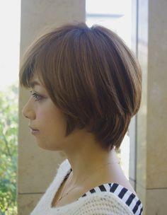 大人かわいいショート(ko-29) | ヘアカタログ・髪型・ヘアスタイル|AFLOAT(アフロート)表参道・銀座・名古屋の美容室・美容院