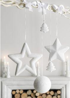Mas de Navidad blanca