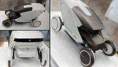 Final Peugeot Model on Behance
