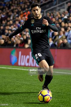 Marco Asensio #realmadrid