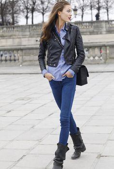 Must have trend for fall: moto CAbi Motto Jacket.   http://terrytinquist.cabionline.com/collection/clothes/ponte-moto-jacket/