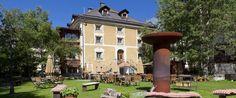 Historic Hotel Engadin Chesa Salis