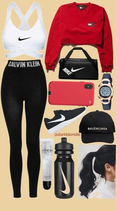Fit fit fit created by drakblondie on ShopLook.io perfect for Workout. Visit us to shop this look. Round, : Fit fit fit created by drakblondie on ShopLook.io perfect for Workout. Visit us to shop this look. Cute Workout Outfits, Cute Lazy Outfits, Teenage Outfits, Workout Attire, Teen Fashion Outfits, Fashion Mode, Swag Outfits, Dance Outfits, Outfits For Teens
