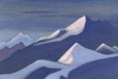 Nicholas Roerich, Himalayas
