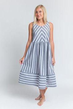 Estina Dress