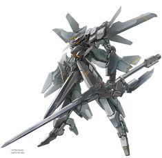 Sword Mech: Name: Catch the Sky