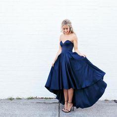  Our Gorgeous Carmel Dress 