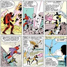 Crítica | X-Men: Primeira Aparição (Uncanny X-Men #1, 1963) – Plano Crítico