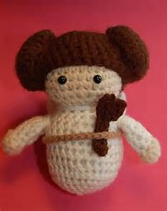Princess Leia Knit Hat Pattern Free - Bing images