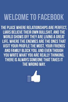 7 Best Facebook Quotes images | Facebook quotes, Quotes ...