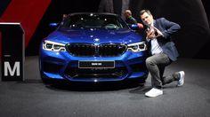Die Highlights der IAA im Reporter-Check - Welche neuen Autos rocken – und welchen floppen - Auto-News - Bild.de