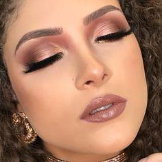 10 estilos de maquillaje para novia para las que necesitan algunas ideas - Vix