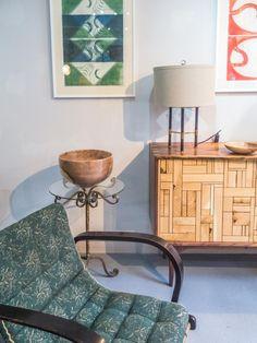 Beautiful mid century design furniture and artwork Retro Furniture, Antique Furniture, Furniture Design, Mid Century Furniture, Mid Century Design, Meet, Antiques, Artwork, Blog