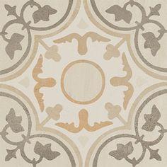 Adesivo para Azulejo Ladrilho Hidráulico Decorativo 16 peças