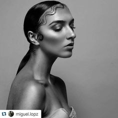 #Repost @miguel.lopz with @repostapp ・・・ As a photographer I was reminded, in a recent workshop, by fashion photographer @shamayim, that the less time spent on instructing the model, the focus and outcome of the job will always set you apart from mediocrity. Photographer @miguel.lopz MUA @makeupbystarr Hair Dresser @my_majestichair #fashion #fashionmodel #fashionphotographer #model #mua #stylist #designer #fashiondesigner #hairdresser #makeupartist #topmodel #agency #testshoot