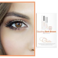 Everything you need for the perfect brows. @chellabeauty