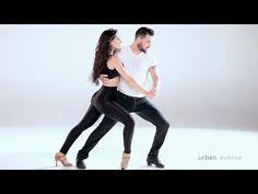 Daniel & Desirée Sensual Bachata Fusion - YouTube
