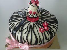 Dort Zebra