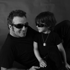 Tico Torres  and Son⭐️❤️⭐️Music groups: Bon Jovi (Since 1983), Franke & The Knockouts (1982 – 1984)