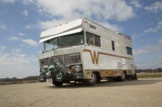 Inside the Ringbrothers' Insane 900HP Party RV