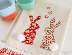 Sweet-Floral-Bunny-Dishtowel-768x597