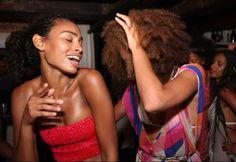 Dance. Party.