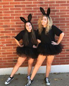 Tanzende Emojis Kostüm selber machen | Kostüm Idee zu Karneval, Halloween & Fasching
