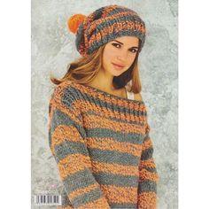 dabf9e68d2aa11 Afbeeldingsresultaat voor super chunky knits Jumper Knitting Pattern
