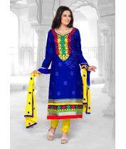 New Designer Modern Blue And Yellow wedding wear Latest Salwar Kameez Designs, Yellow Wedding, Saree Dress, India Fashion, Wedding Wear, Salwar Suits, Western Wear, Indian Dresses, News Design