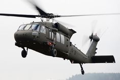 swedish armed forces | ... two UH-60M Black Hawks to the Swedish Armed Forces Helicopter Wing