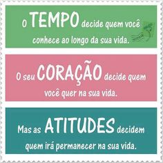 #Atitude!