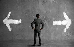 ¿Te cuesta tomar decisiones? Cuando ves el impacto que tienen tus decisiones en el momento presente es cuando se llega a la esencia de lo que te preocupa.